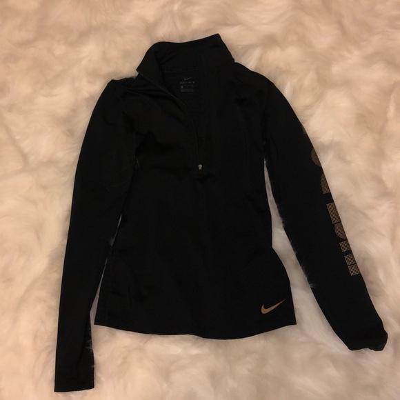 Nike Jackets & Blazers - Nike quarter zip